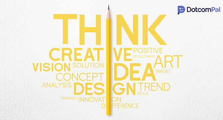 show your creativity with graphic designing
