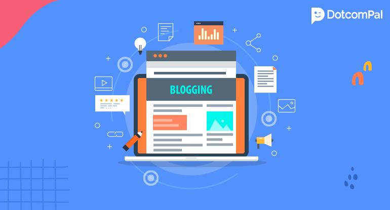 Build Online Reputation Using Guest Blogging