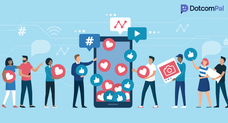 Promote Your Course Using Social Media