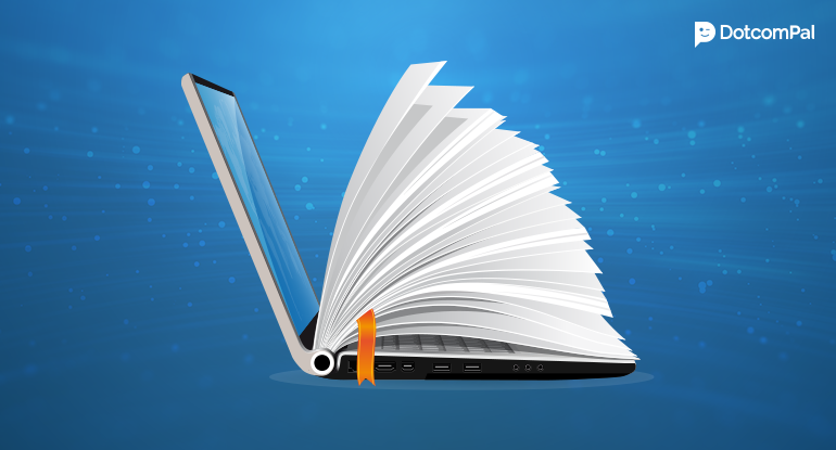 use the best softwares for editing your ebook