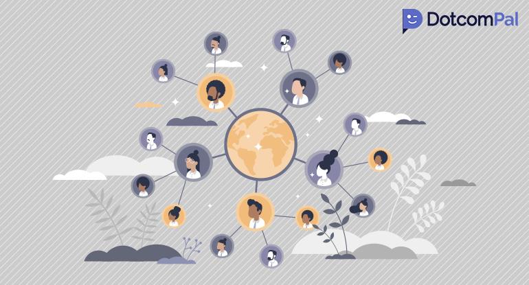 avoiding networking opportunities