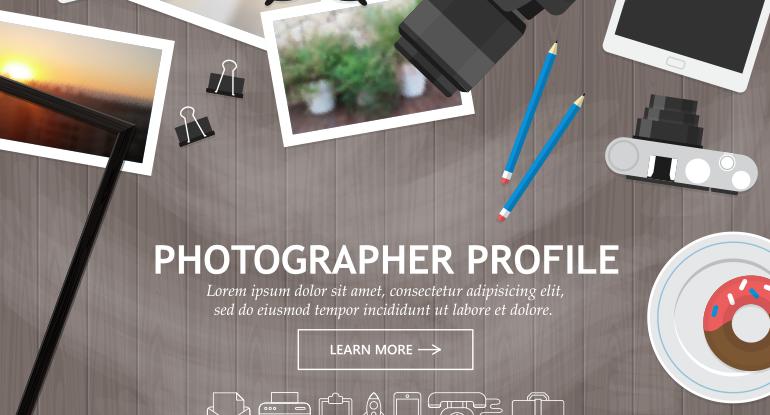 Get Your Online Portfolio
